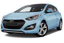 Hyundai I30 Mobilede