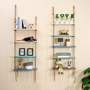 Nordic-Wooden-Hanging-Shelf-Swing-Rope-Floating-Shelves-Wall-Decor-Display-Rack
