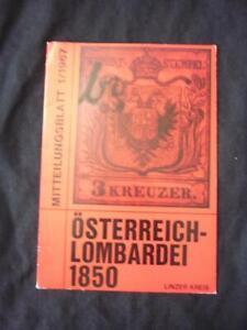 OSTERREICH-LOMBARDEI-1850-by-LINZER-KREIS