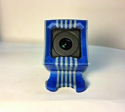 GEPRC Mark 4 gopro hero 5 6 7 mount case drone fpv hero 3D frsky sma axii USA