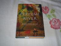 Perfume River By Robert Olen Butler Signed