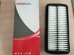 1.1 Filtro de aire-Kia Picanto 1.0