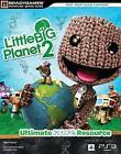 Little Big Planet 2 Signature Series by DK Publishing (Paperback, 2011)