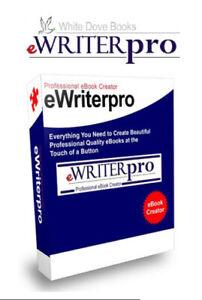 eWriter Pro PDF-Format Umwandler - inklusive Master Reseller Lizenz