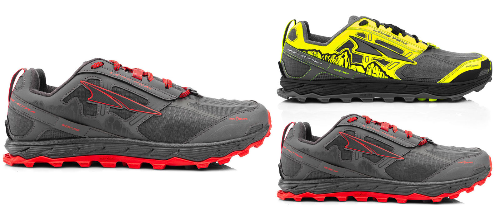 Altra AFM1855F Men's Lone Peak 4.0 shoes