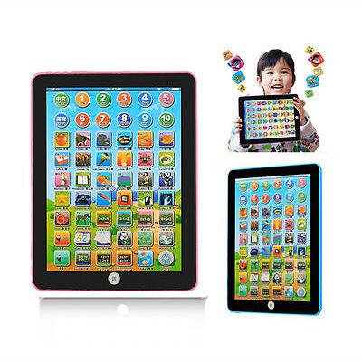 Tablet Computer PC Pad gioca i regali per i bambini imparare l'inglese English