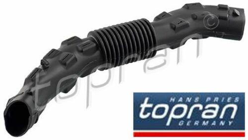 Topran 701998 manguera de entrada de para filtro de aire manguera de entrada de manguera de aire