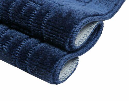 Alfombras Para El Baño 3 Piezas De Alfombras Alfombra De Ducha Bath Rug Set
