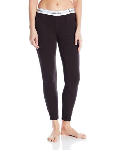 da Jogger Qs5716 donna Calvin Klein cotone Pantalone in moderno 5R6dqwqH