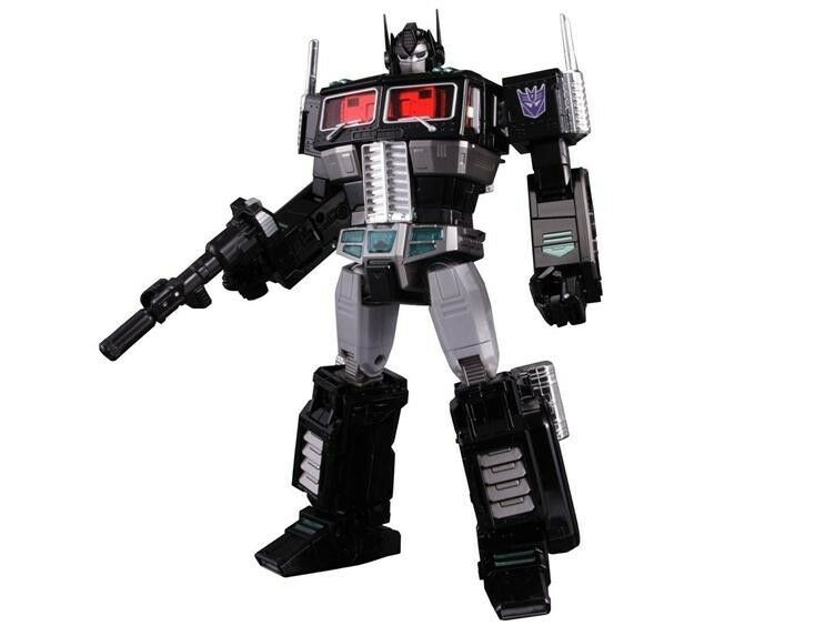 Transformers, MP - 10b, the Vengadores, Best seller Britain