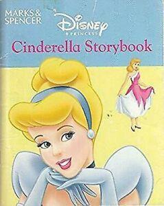 Cenicienta-Libro-de-Cuentos-Disney-Princesa-por-Disney-Enterprises