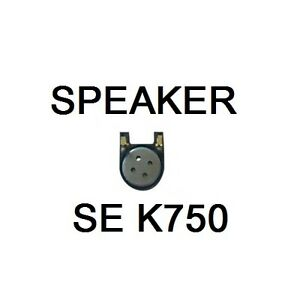 Details about SONY ERICSSON K750 REPLACEMENT PART SPEAKER PIECE BUZZER  SOUND FIX LOUD RINGER