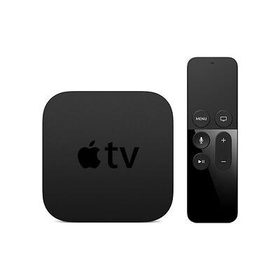 The New Apple TV (32GB, 4th Gen)