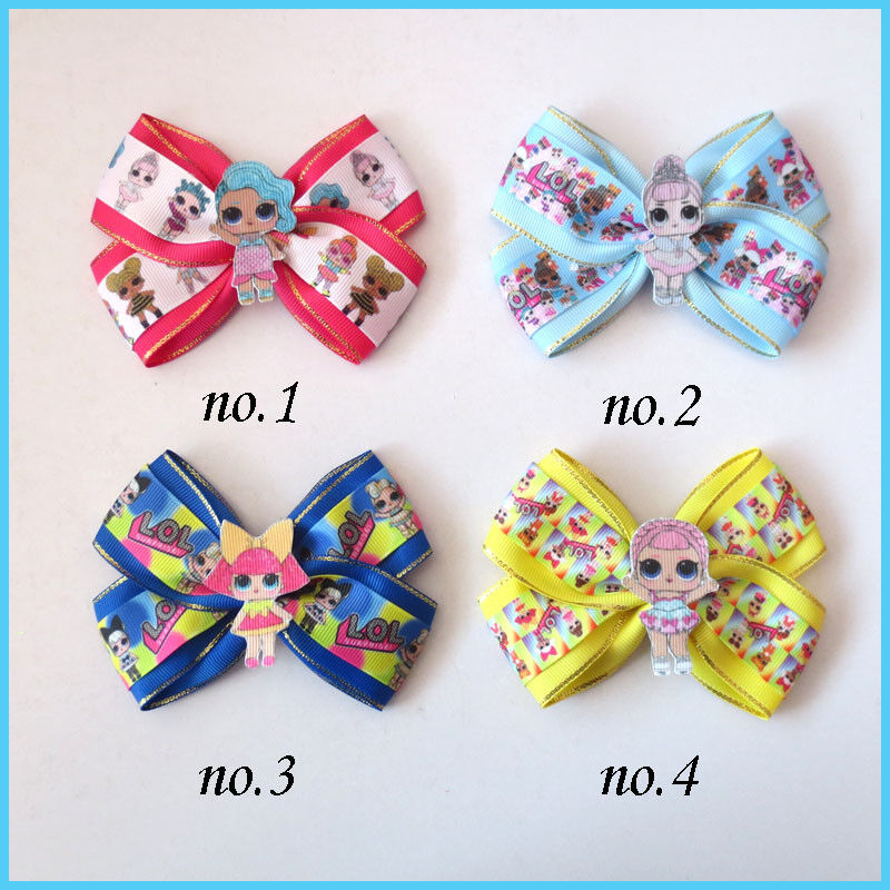 Trustful Handmade Hair Bow Hair Accessories