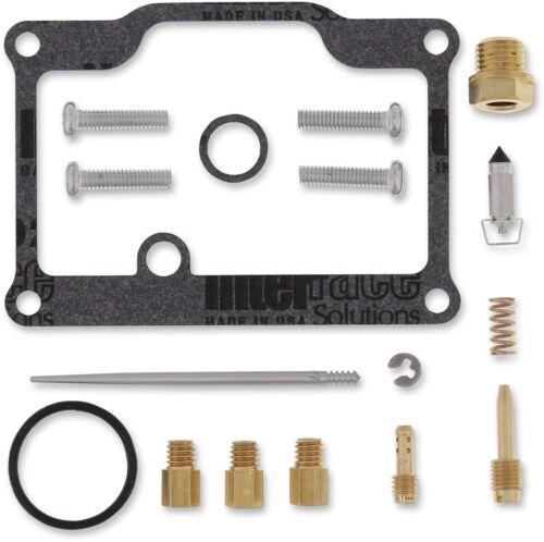 Carburetor Carb Rebuild Repair Kit For 1986-1999 Polaris Trail Boss 250 2X4