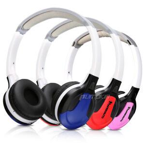 1-un-doble-canal-inalambrico-infrarrojo-IR-Auriculares-audifonos-estereo-para-Ninos-Infantil