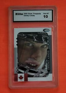 2005-Showcase-Prospects-NNO-Sidney-Crosby-Close-Up-Elite-Gem-Mint-10