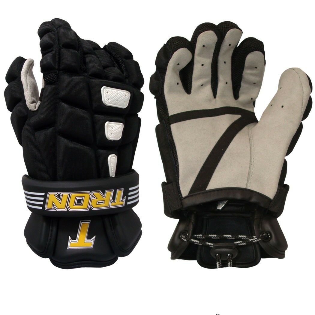 Tron Pro Senior Lacrosse Lax Handschuhe - Alle Größen