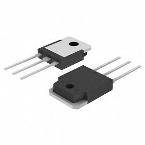 TIP33C Transistor TO-3P ''UK Company SINCE1983 Nikko ''