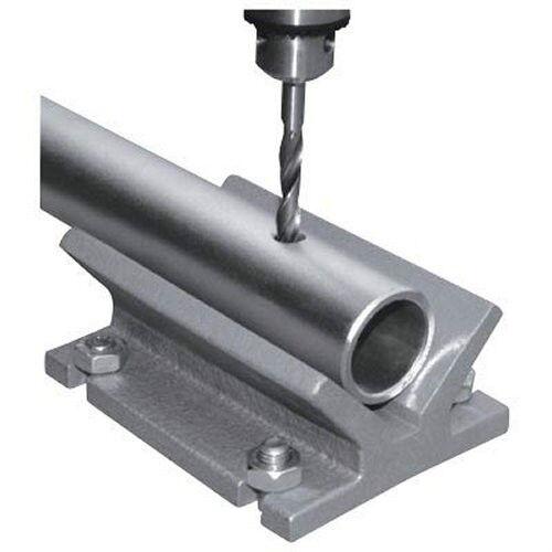Steel Cast Self-Centering Drill Press Jig (Free Post)
