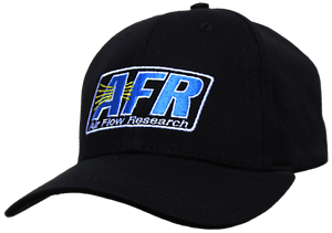 AFR-Air-Flow-Research-Fitted-Cap-Embroidered-Logo-BRAND-NEW-XAFR9720