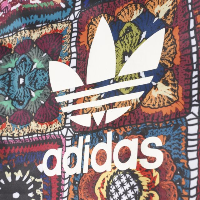 Adidas Women/'s Originals Crochita Drawstring Gym-sack Athletic Gym Bag AY9364