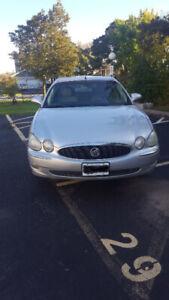 2005 Buick Allure CXL