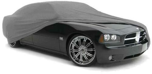 NSN//51a Completo Premium cubierta impermeable para coche se ajusta Nissan Navara D40 Caja Trasera