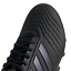 Adidas-Men-Football-Shoes-Boots-Predator-19-3-AG-Soccer-Cleats-Black-EF8984-New thumbnail 8