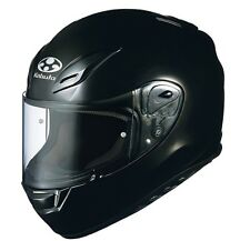 OGK KABUTO AEROBLADE3 Shine Black Metallic S Small  Helmet Japanese Model