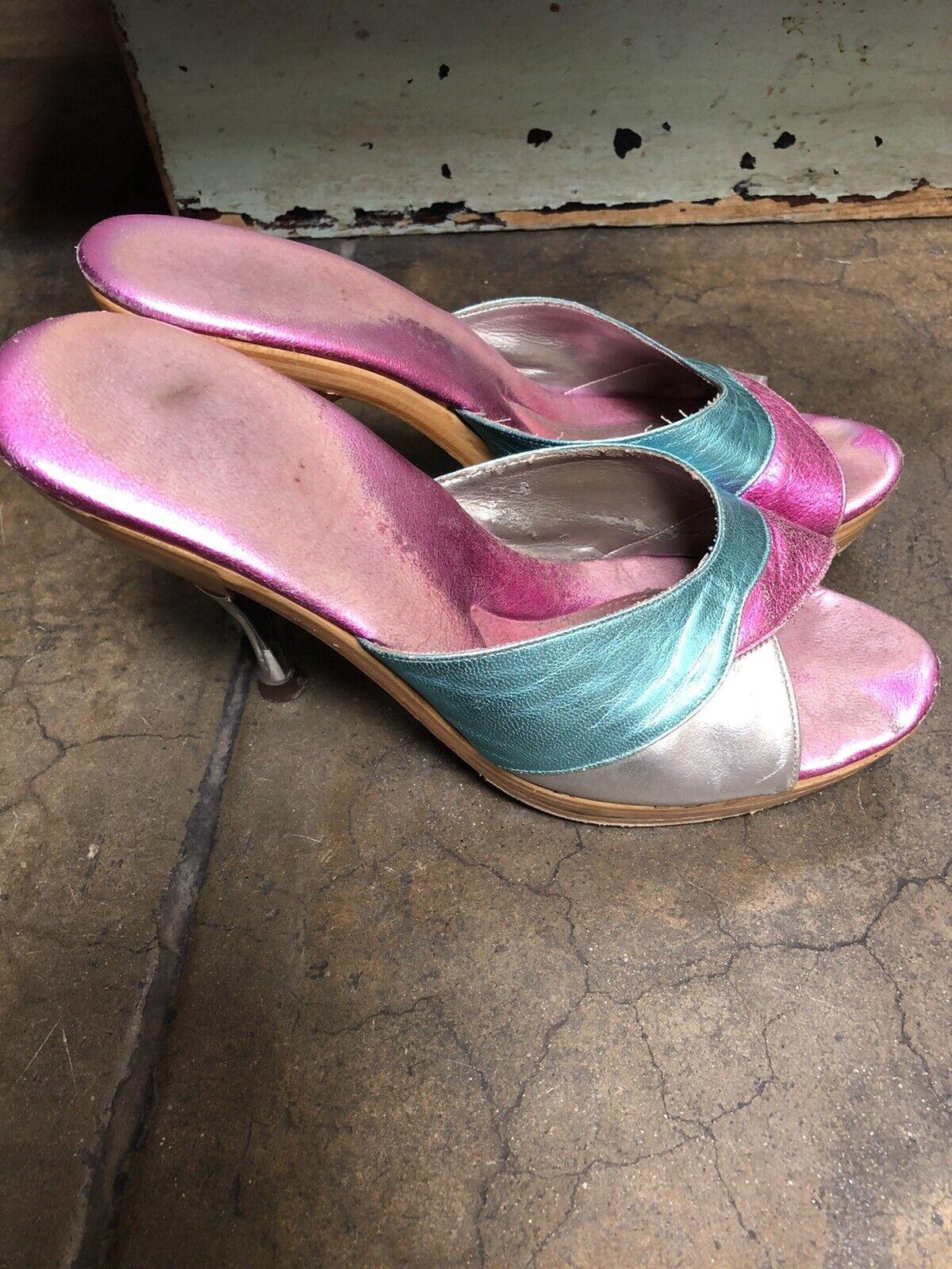 re-mix sandal - image 3