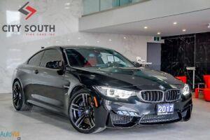 2017 BMW M4 M4