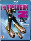 Naked Gun 2 1/2 - The Smell of Fear 5051368252438 With Jacqueline Brookes