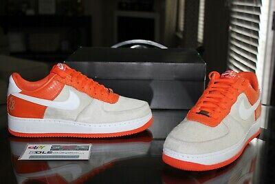 Nike Air Force 1 Low Supreme 1World K