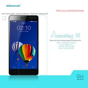 Genuine-Nillkin-Tempered-Glass-Screen-Guard-Protector-Lenovo-K3-NOTE-A7000