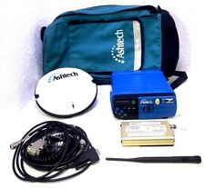 Ashtech Zxtreme 800889 With L1l2 Antenna Mobile Raven Cdma C3211 Amp Carry Bag