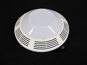 Mobile Home Bathroom Vent Fan Side Exhaust Lighted ...