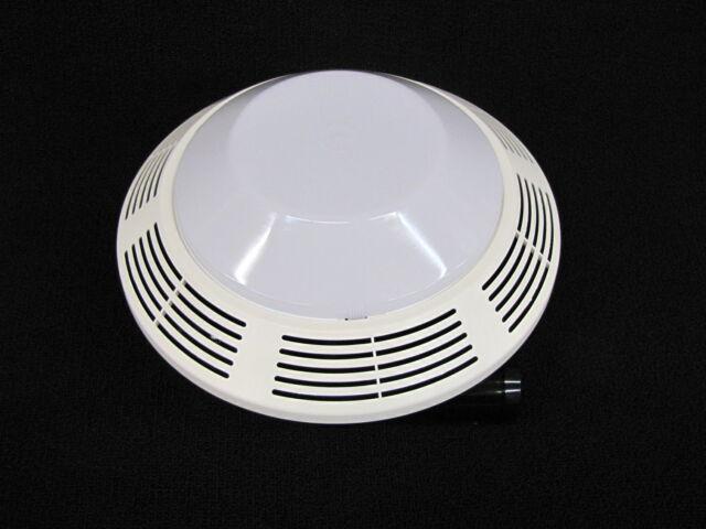 Mobile Home Bathroom Vent Fan Side Exhaust Lighted Ventline 2280 50
