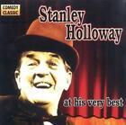 At His Best von Stanley Holloway (2011)