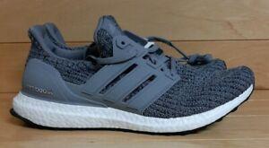 Adidas Ultraboost 4.0 Size 7.5 Grey