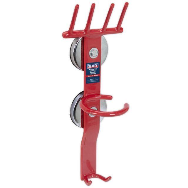 Sealey Apmh Magnetico Avvitatore & Presa Supporto