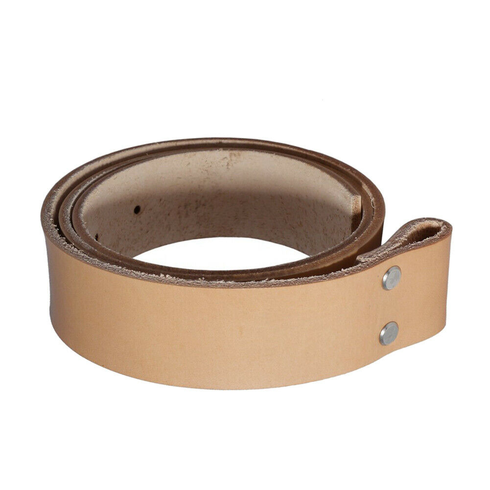 Belt Change Belt Sindri Cowhide Natural Colours Belt Buckles 90-190cm Buckle