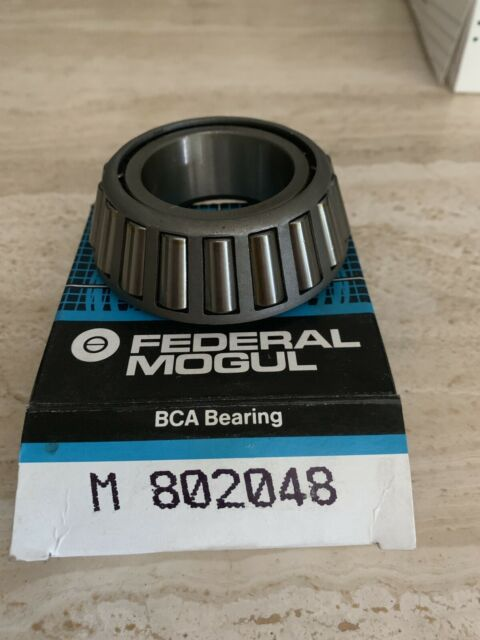 SKF 598 Tapered Roller Bearing Cone Additional Ships Free! BCA 598