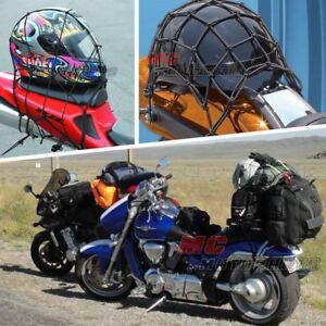 CARGO-NET-BUNGEE-ELASTICATED-LUGGAGE-MOTORBIKE-CAR-STORAGE-NET-15-X-15-BLACK