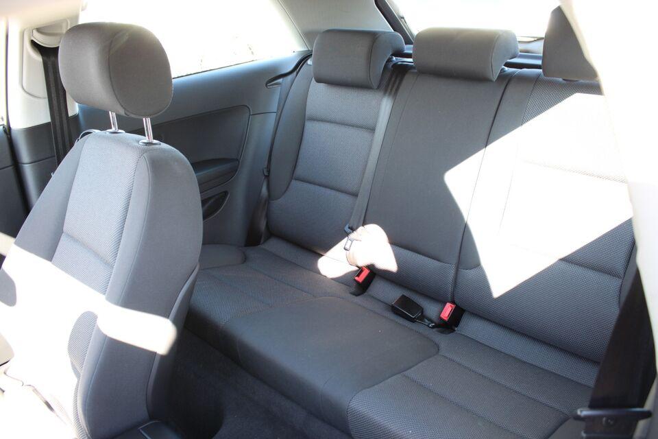 Audi A3 1,6 TDi Ambition S-tr. Diesel aut. Automatgear
