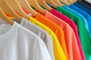 Men's Ultra Cotton T-Shirt Short Sleeve Different Colour Blank Plain Tee in Bulk