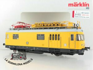CS18-AC-DIGITAL-SOUND-mfx-MARKLIN-39970-ElektroTurmtriebwagen-701-033-3-DB