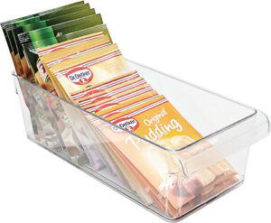Kühlschrank Schublade : Rotho kühlschrank organizer u eloftu c transparent aufbewahrungsbox