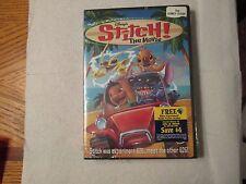 Stitch The Movie (DVD, 2003)