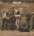 Riding on the Crest of a Slump by Ellis (CD, Jun-2014, Esoteric Recordings)
